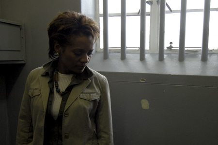 Tour of Robben Island's  former maximum security prison (Cape Town)