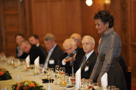 Visite d'État de la Gouverneure du Canada en Europe de L'est 3646