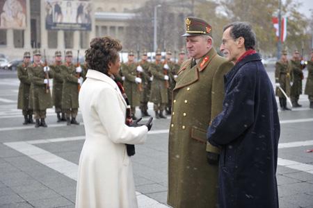Visite d'État de la Gouverneure du Canada en Europe de L'est 3652