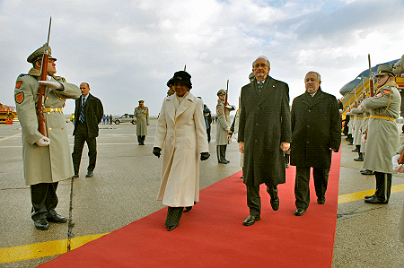 Visite d'État de la Gouverneure du Canada en Europe de L'est 3740