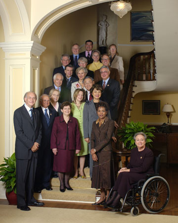 <p>This traditional meeting is held shortly after the installation of the Governor General and before the Lieutenant Governors and Commissioners leave Ottawa to go back to their respective provinces and territories.</p>