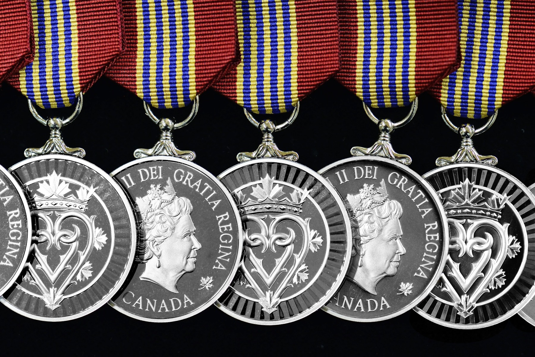 As an official Canadian honour, the Medal for Volunteers incorporates and replaces the Governor General's Caring Canadian Award, created in 1995 by then-governor general the Right Honourable Roméo LeBlanc. The Medal builds on the legacy and spirit of the Caring Canadian Award by honouring the dedication and commitment of volunteers.