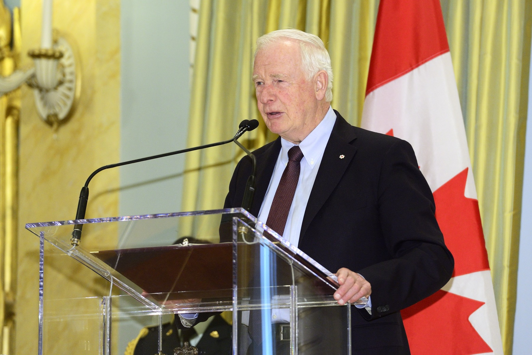 """These awards were created to celebrate that spirit of achievement, and to inspire future innovators to use their creativity to help others. We want to strengthen the culture of innovation in Canada. Some of the world's top innovators live among us, yet we don't share our stories or celebrate that fact enough."""