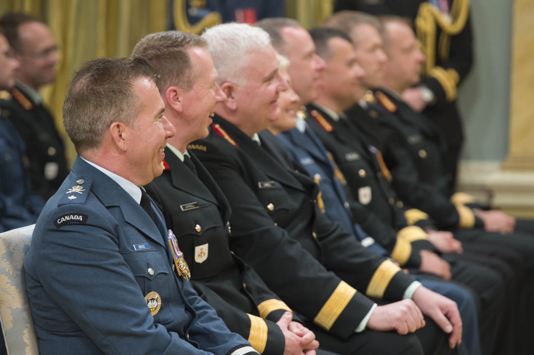 The Armed Forces Council is the senior military body of the Canadian Forces.