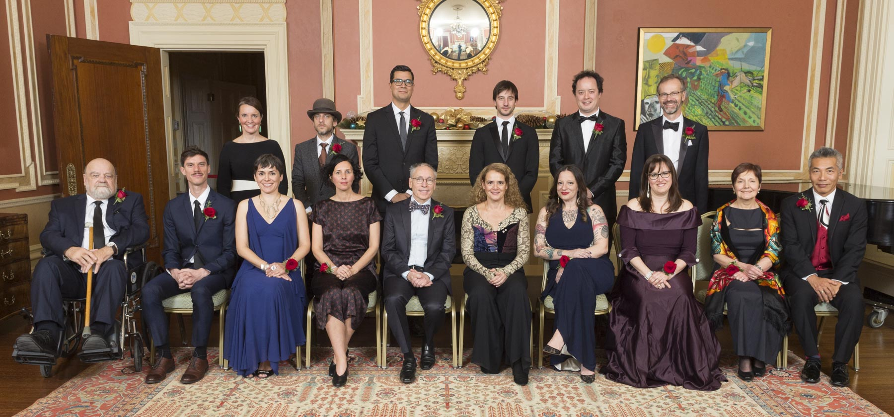 The Governor General's Literary Awards, administered by the Canada Council for the Arts, are Canada's oldest and most prestigious awards for English-and French-language Canadian literature.