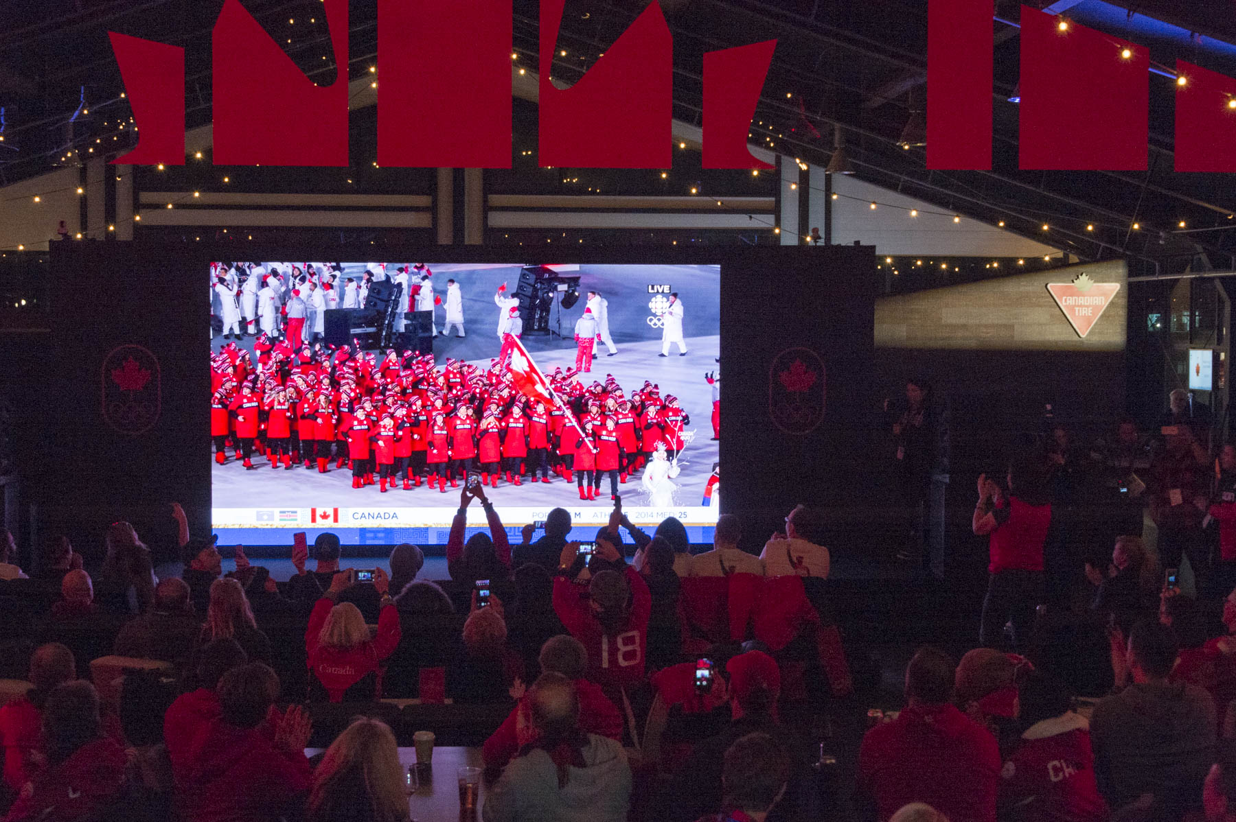 From February 9 to 25, 2018, some 225 Canadian athletes will perform in these Games with the hope and dream on making it to the podium.