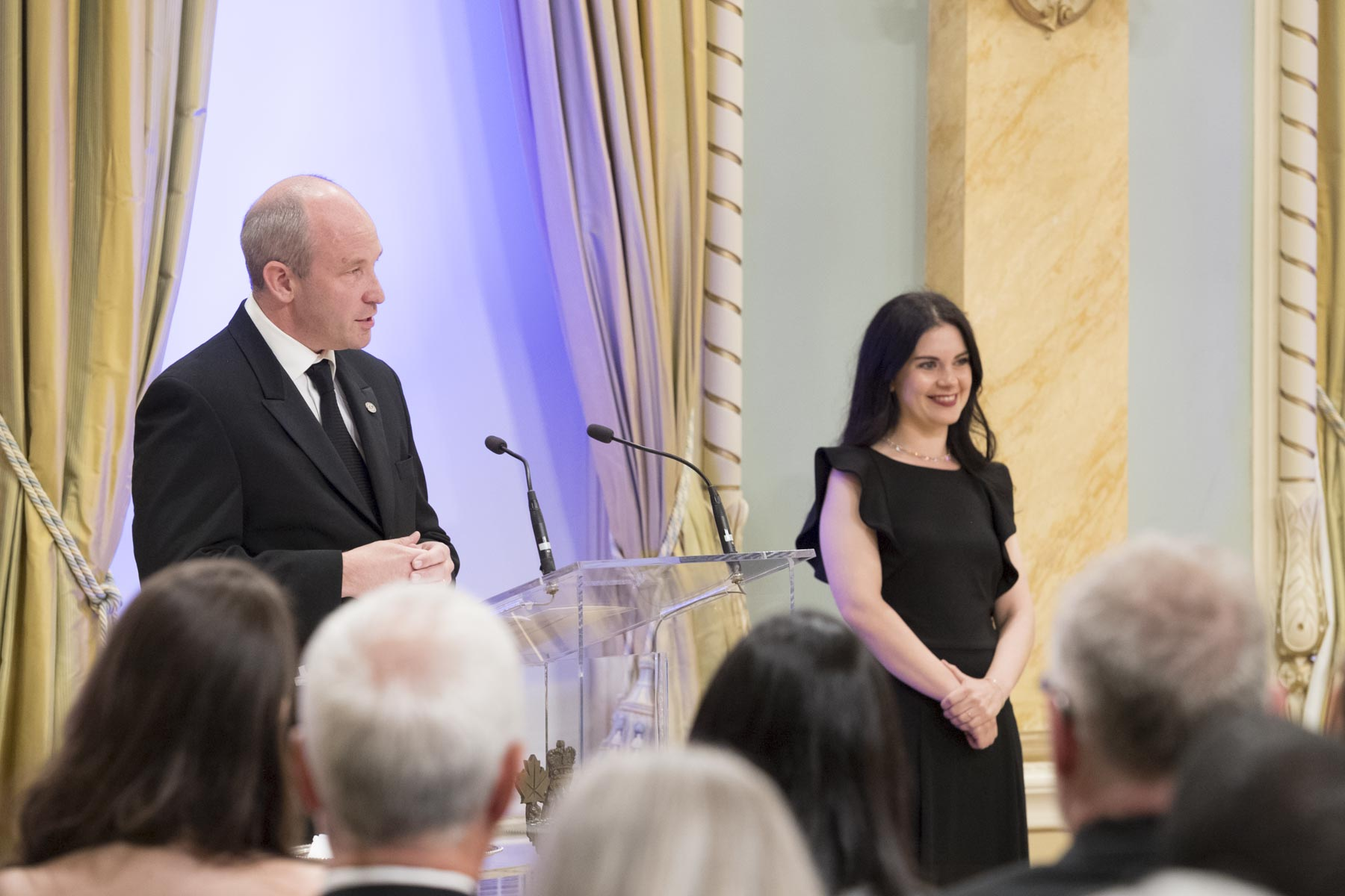 "The 2017 Michener Award was presented to Robyn Doolittle, from the Globe and Mail, for the series ""Unfounded"". In a massive investigation involving more than 250 Freedom of Information requests, Ms. Doolittle tracked dismissed, or ""unfounded,"" sexual assault cases handled by Canadian police. The result was this 2017 series—accompanied by the voices of experts and sexual assault complainants—which showed police were dismissing one in five such complaints. It also showed unfounded rates varied from jurisdiction to jurisdiction, raising questions about equity of access to justice. A follow up survey revealed thousands of these cases had been misclassified and that one in three legitimate sexual assault reports had been wrongfully dismissed. The series spurred the federal government to pledge better police oversight, training and policies, along with $100 million to combat gender-based violence. Statistics Canada promised to resume collecting and publishing unfounded rates. In all, some 37 000 sexual assault cases were reviewed and more than 400 unfounded cases were reopened."