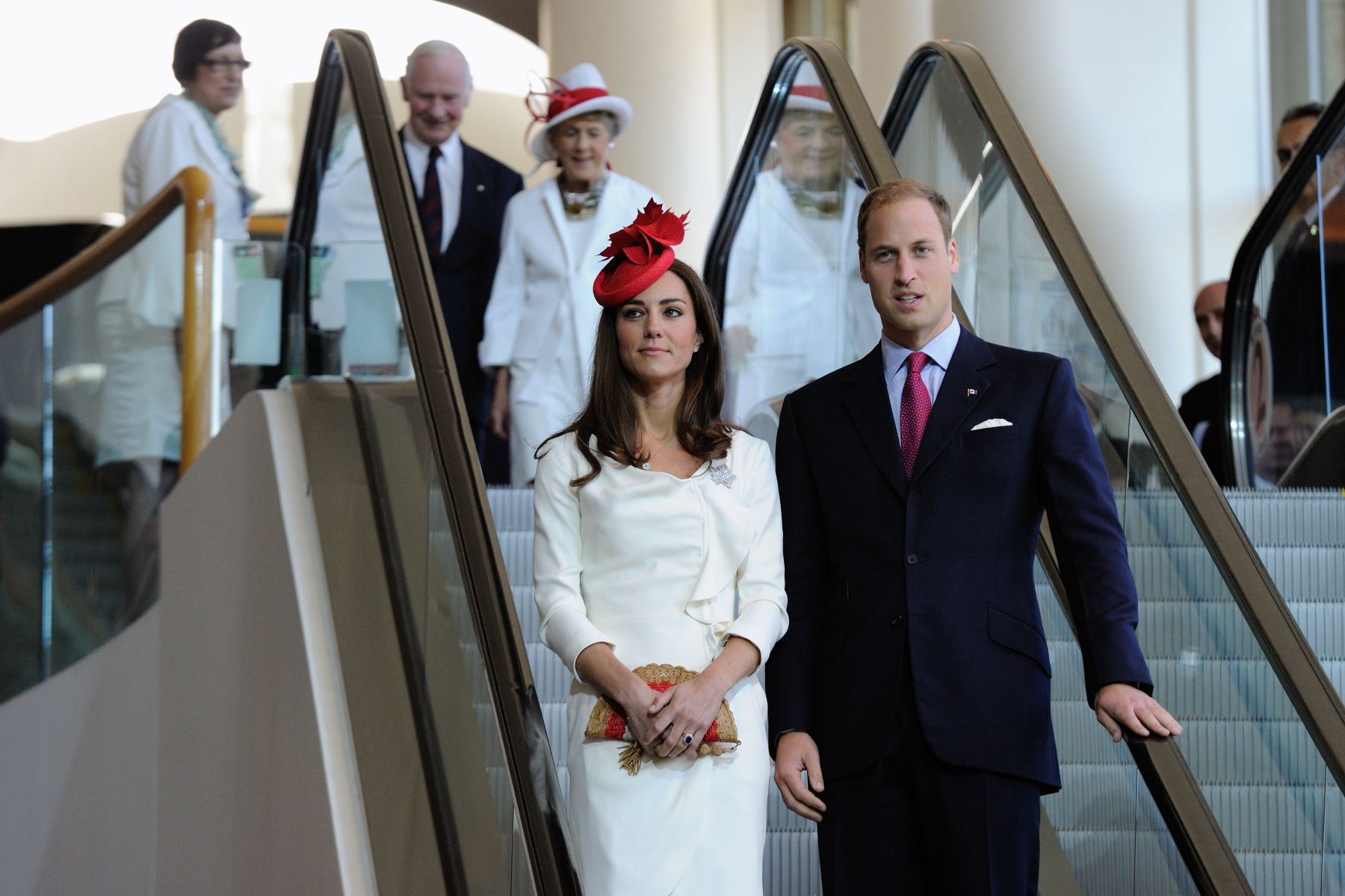 "The theme of the 2011 Royal Tour conducted by Their Royal Highnesses is ""Moving Forward Together: From Past Accomplishments to Current Service to Future Achievements."""