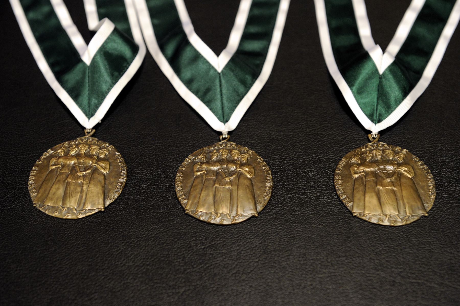 In 1929, five women from Alberta won the judiciary battle to be recognized as persons, therefore making them eligible for appointment to the Senate. The Governor General's Awards in Commemoration of the Persons Case were established in 1979, by the Government of Canada, with the support of then-Governor General the Right Honourable Edward Schreyer, to celebrate the 50th anniversary of this historic decision. These awards highlight Canadian contributions to the advancement of women's equality and celebrate Canada's evolution as an inclusive society.