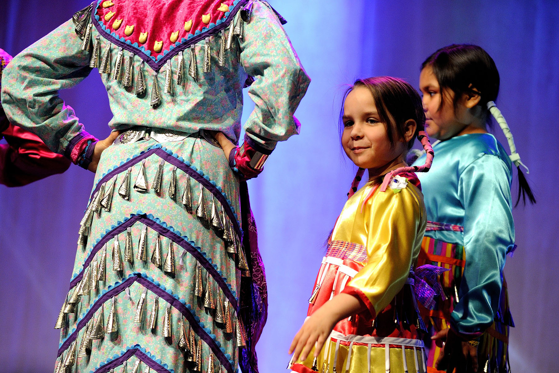 The TRC hosts events across the country to raise awareness about the residential school system and its lasting legacy. The TRC is holding its seventh and final national event from March 27 to 30, 2014.