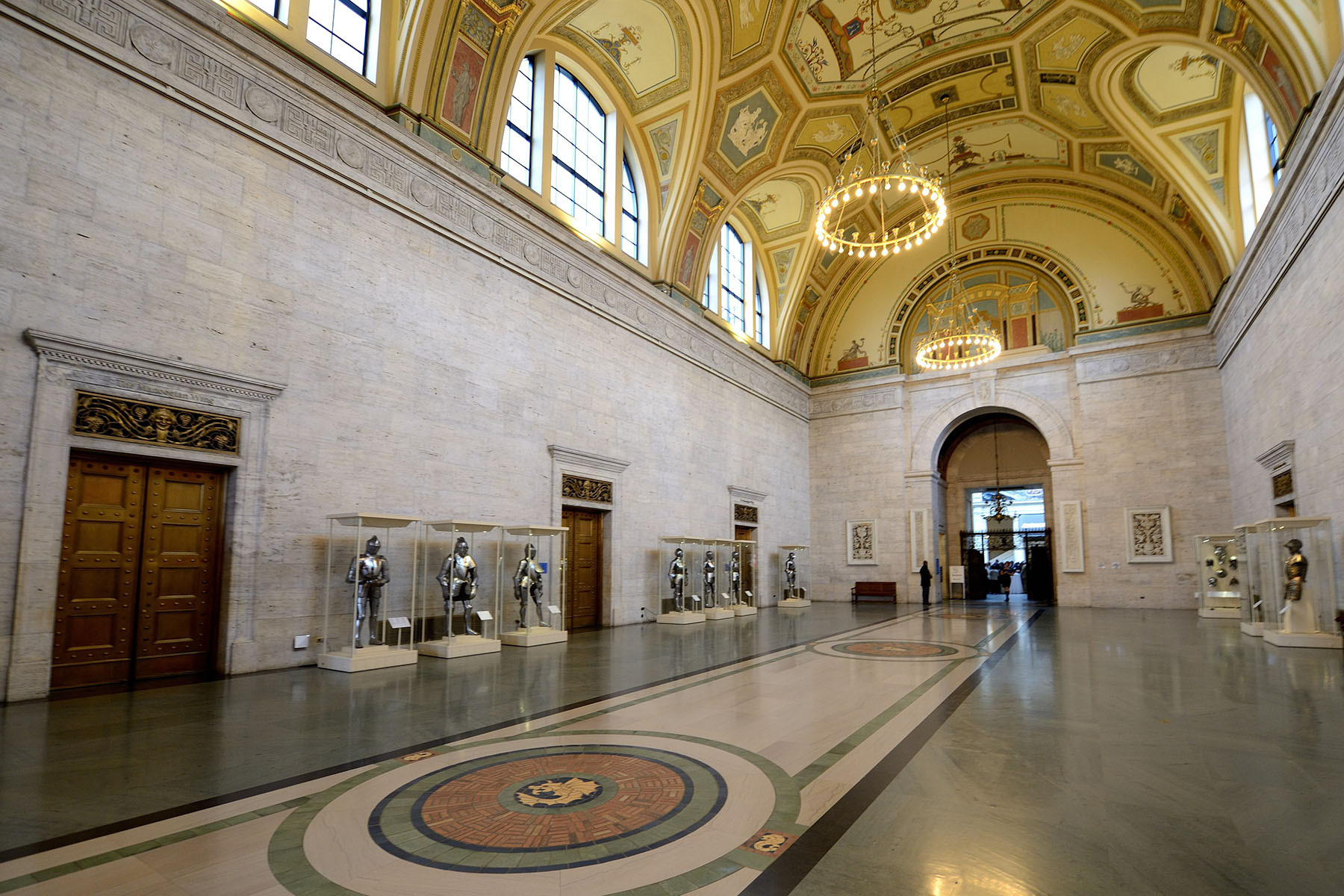 The Detroit Institute of Arts, one of the premier art museums in the United States, is home to more than 60 000 works comprising a multicultural survey of human creativity from ancient times through the 21st century.