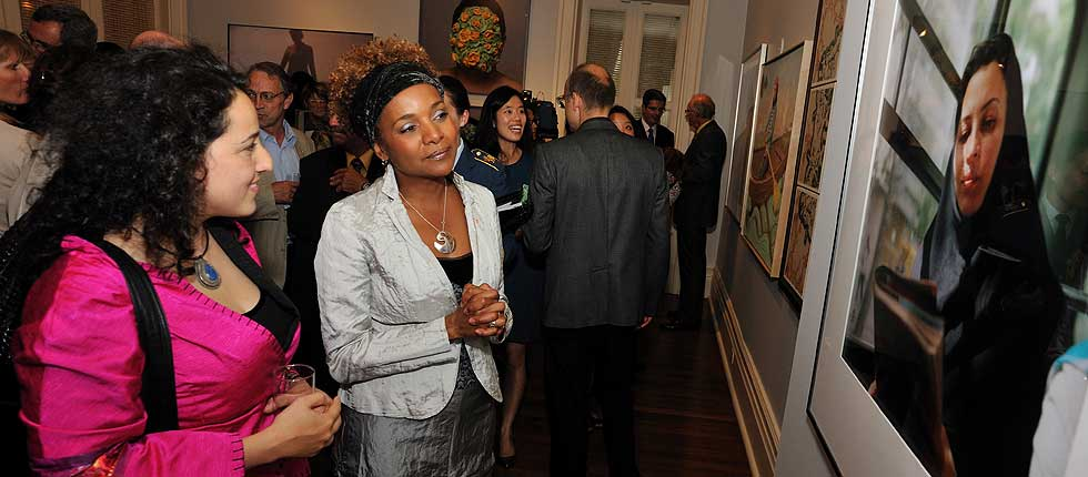 DIASPORArt Art Exhibition