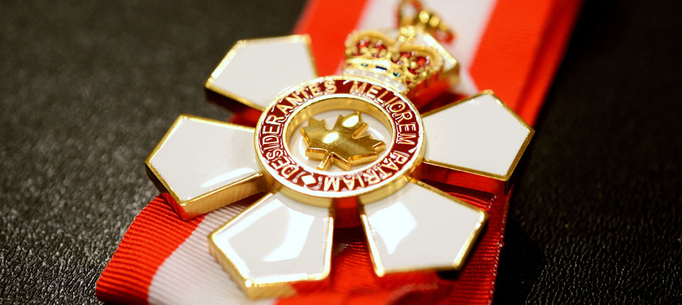 order of canada investiture ceremony the governor general of canada