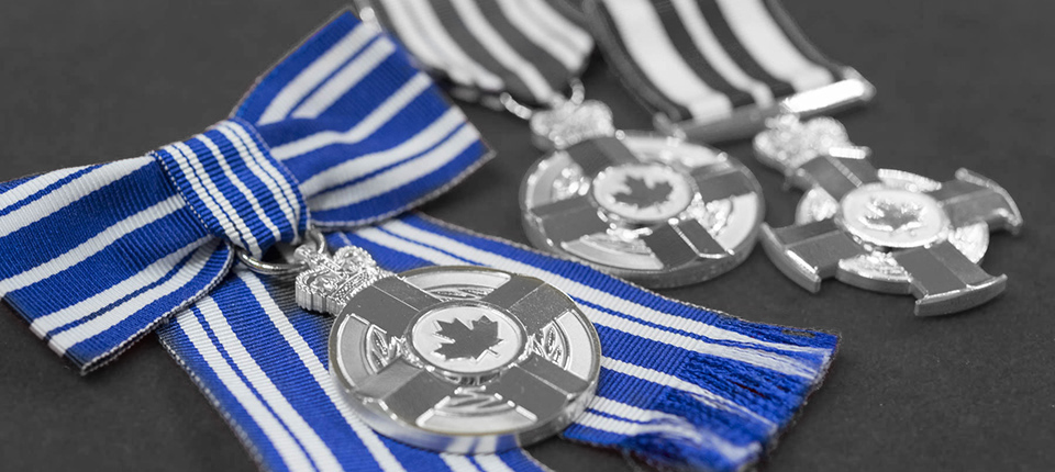 Meritorious Service Decorations (Civil)