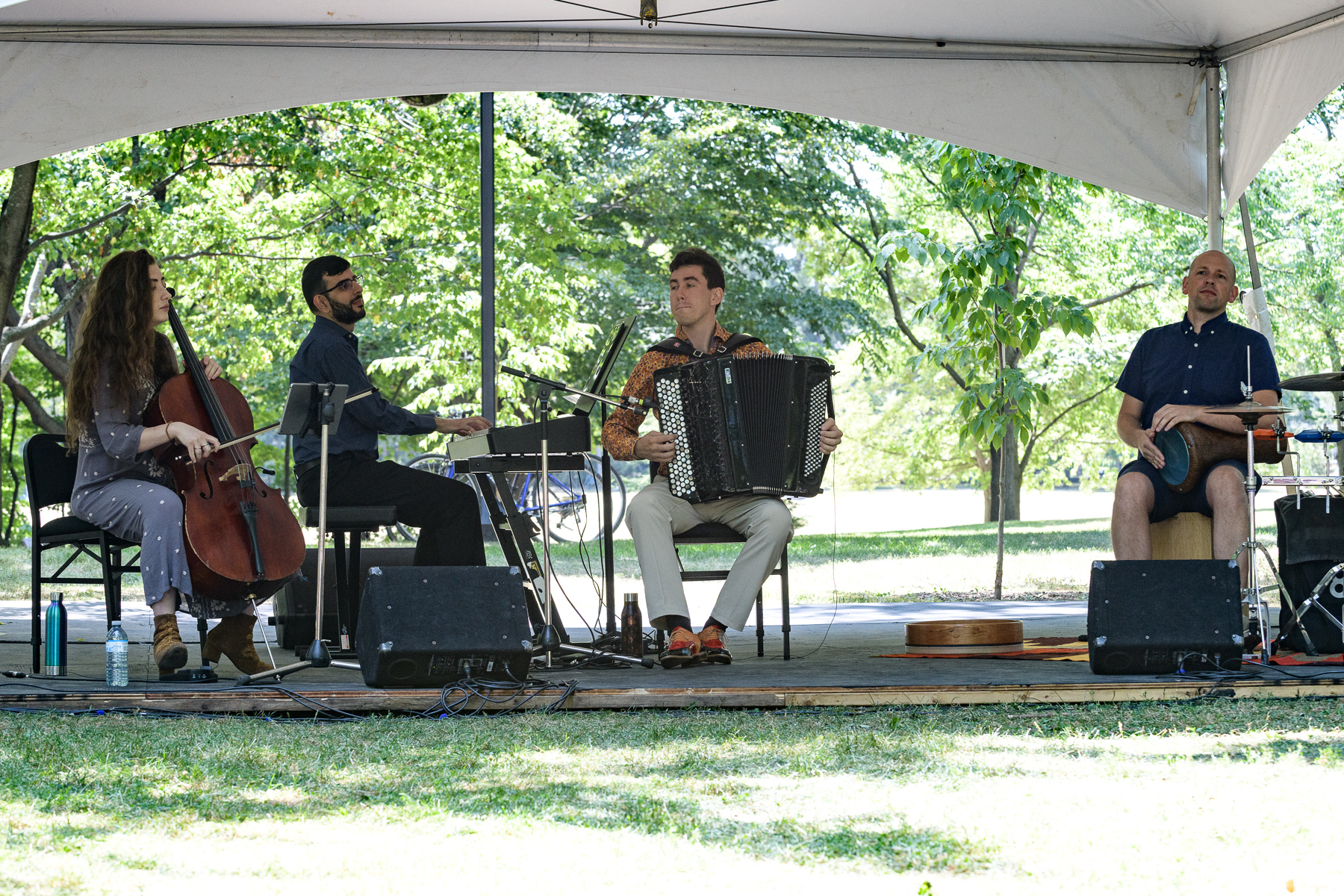 Chamberfest at Rideau Hall   The Governor General of Canada