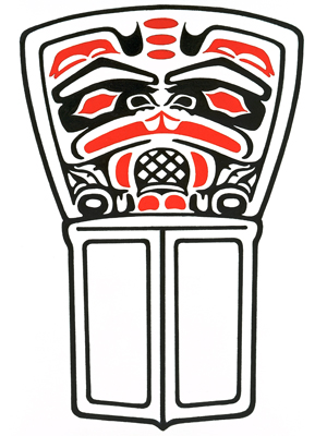 Nisga'a Nation Emblem