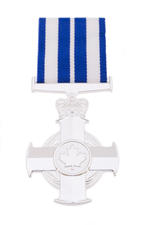 Meritorious Service Cross - Civil Division
