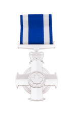 Meritorious Service Cross - Military Division
