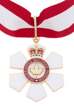 Order of Canada - Officer