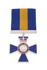 Order of Merit of the Police Forces - Member