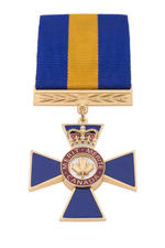Order of Merit of the Police Forces - Officer