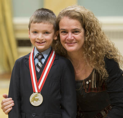 Governor General's History Awards