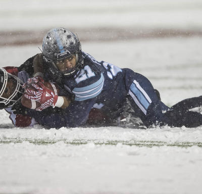 Grey Cup Championship Game