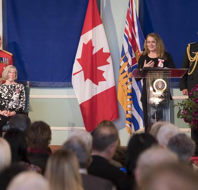 Visit to British Columbia - Day 2