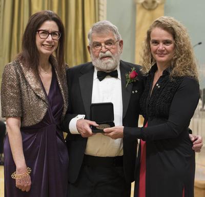 Awards in Visual and Media Arts