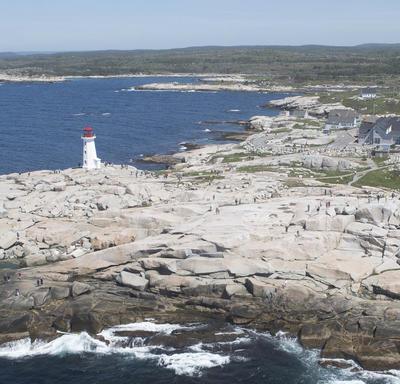 Visite officielle en Nouvelle-Écosse - Jour 2