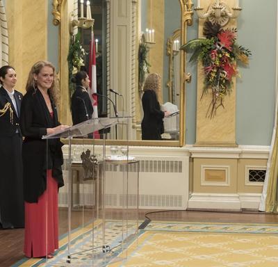 2018 Performing Arts Awards Ceremony