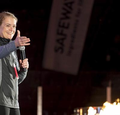 La gouverneure générale déclare officiellement ouverts les Jeux olympiques spéciaux d'hiver du Canada Thunder Bay 2020.