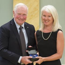 SSHRC Impact Awards