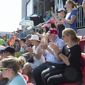 2017 Invictus Games Toronto - Day 2