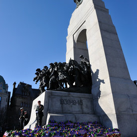 National Remembrance Day Ceremony