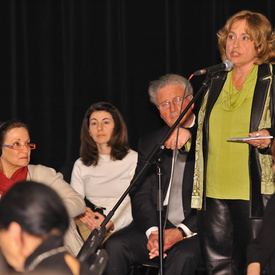 Art Matters Forum - Montréal