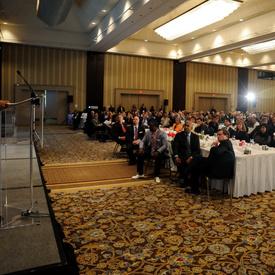 DiverseCity Event - Toronto