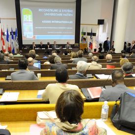 Assises internationales de Montréal