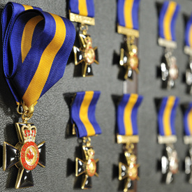 Order of the Police Forces