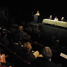 Art Matters Forum - Greater Sudbury