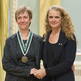 Awards in Commemoration of the Persons Case