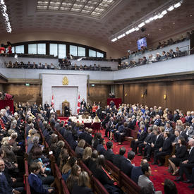 Photo du Sénat.