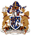 Arms of Trinity College School