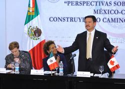Séminaire à Mexico
