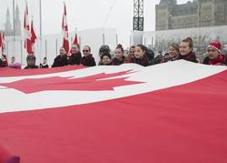 Le Jour du drapeau national