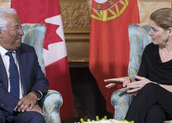 Premier ministre du Portugal