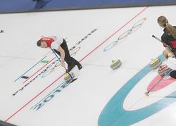 Jeux olympiques de PyeongChang - Jour 2