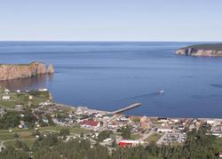 Visite en Gaspésie - Jour 1
