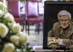 Funérailles de Paul Gérin-Lajoie