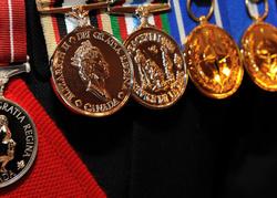 La Médaille du Sacrifice